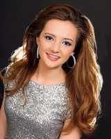 Miss Liberty Teen, Morgan Reynolds