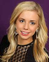 Miss Pendleton Teen, Susannah Whitmire