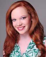 Miss Socastee High School Teen, Danielle Rogers