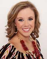 Miss Spartanburg Teen, Bailey Tyler