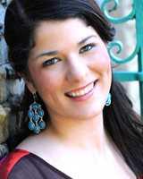Miss Colleton County Rice Festival, Keri Sanborn