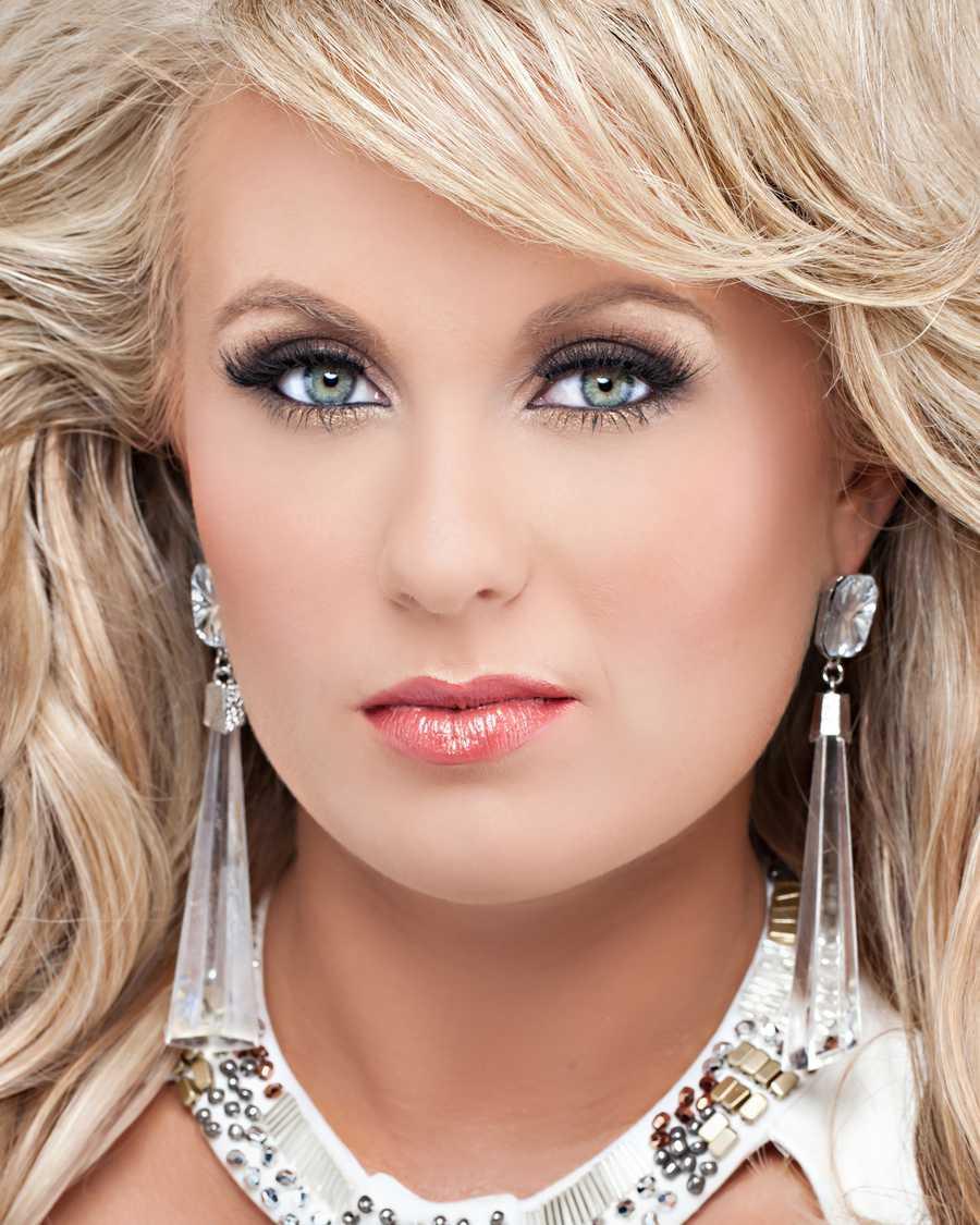 Miss Columbia, Maegan Garner
