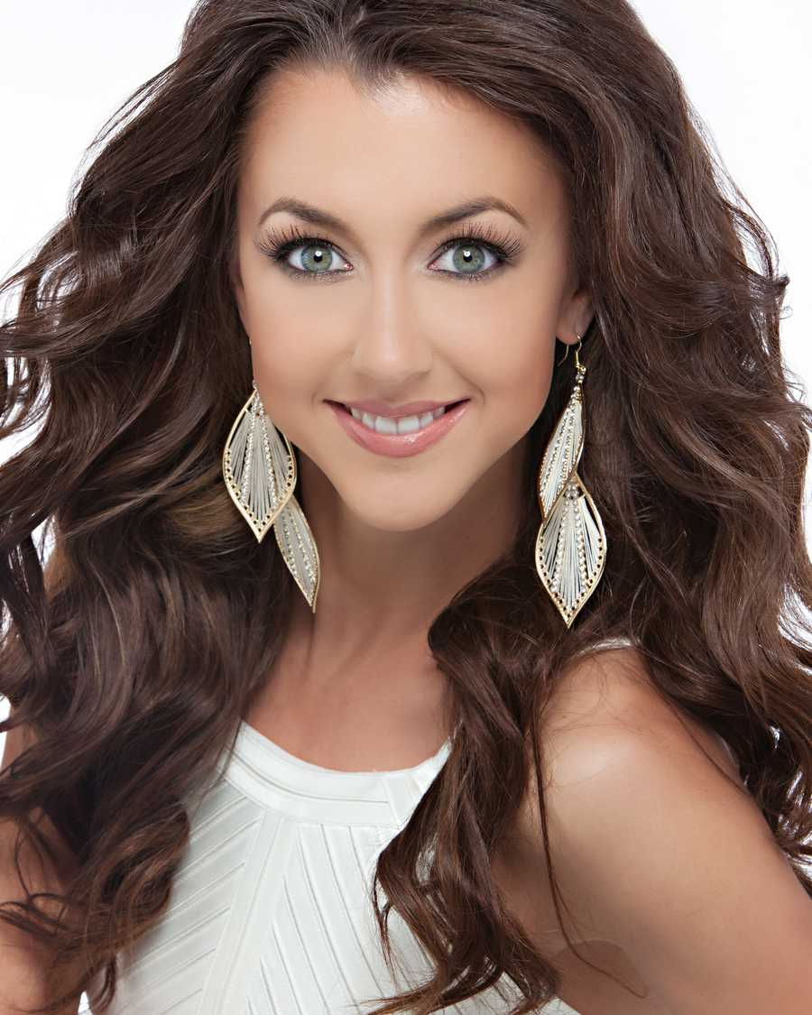 Miss Greenville County, Lindley Mayer