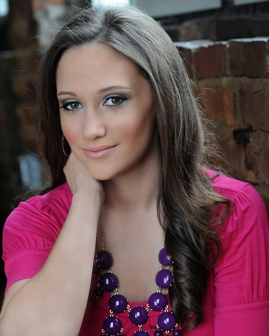Miss Liberty, Sydney Smith