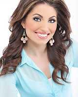 Miss North Greenville University, Meridith Lewellen