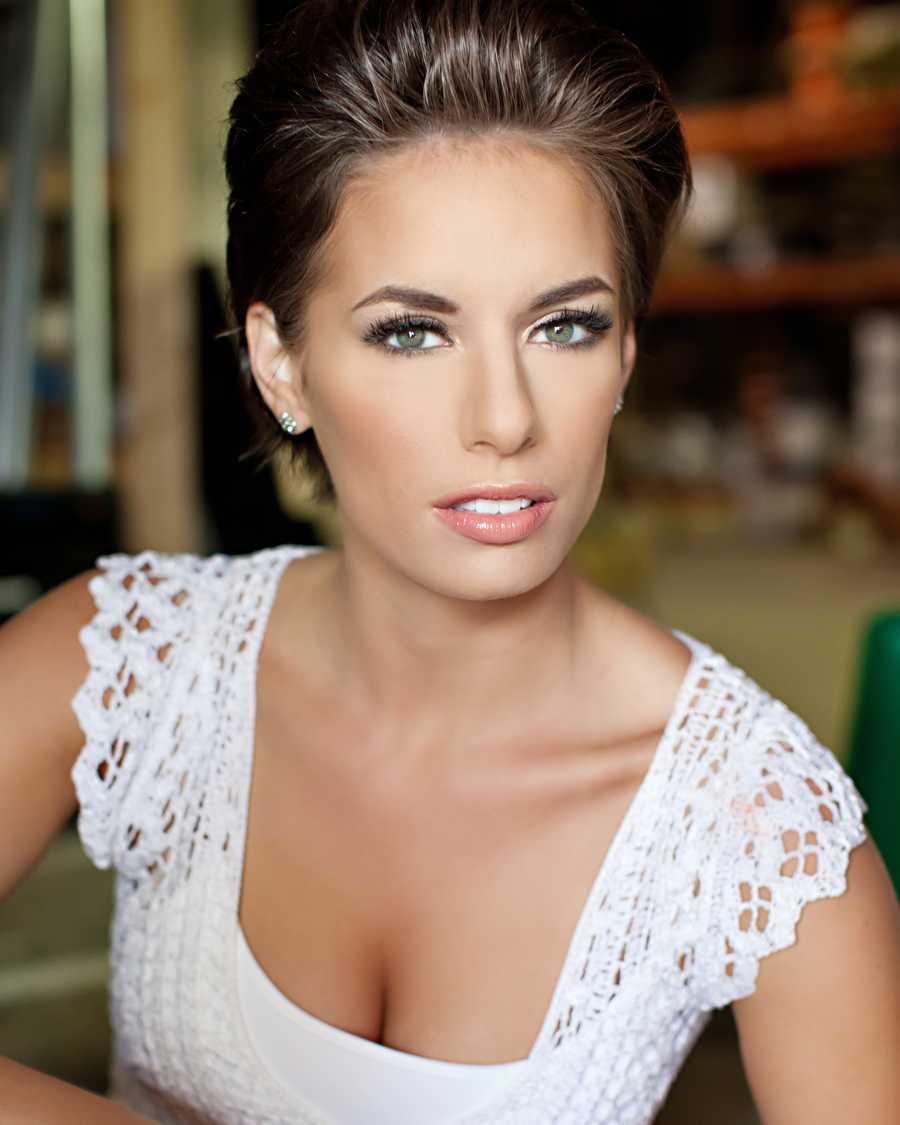 Miss Spartanburg, Clarka Wickliffe