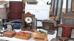recovered stolen goods