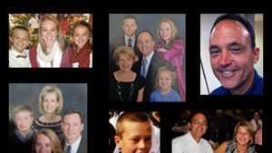 Antonakos and McManus families