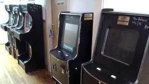 illegal gaming machines