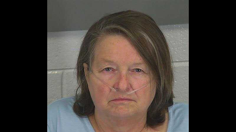 Darlene S. DeYoung: charged with breach of trust