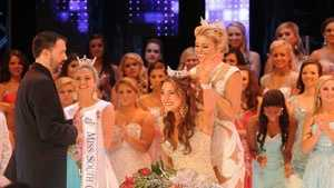 Miss South Carolina 2013, Brooke Mosteller
