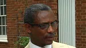 Dr. Lonnie Randolph, Jr.