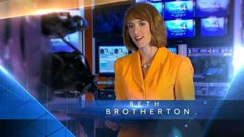 Beth has been a reporter and has anchored WYFF News 4 at 5.