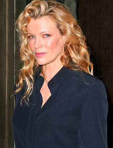 Kim Basinger, actress