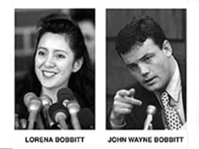 John Wayne Bobbit