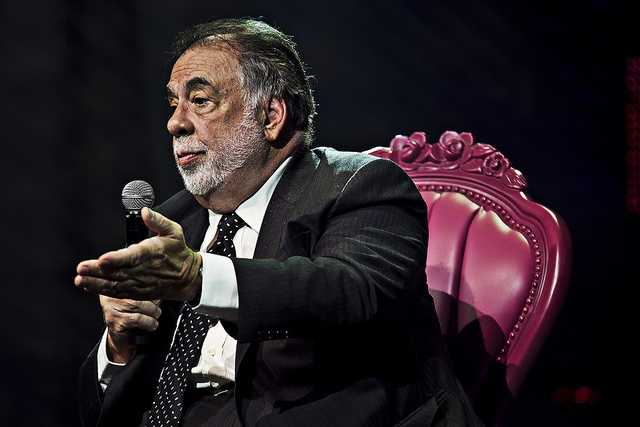 Francis Ford Coppola, Writer, director, producer