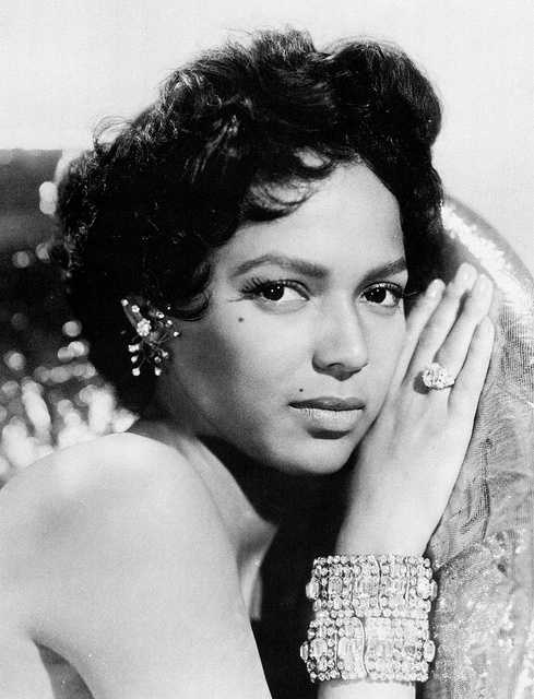 Dorothy Dandridge, actress-singer