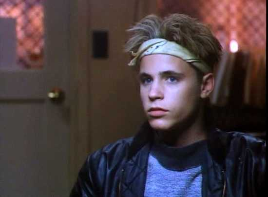 Corey Haim, actor