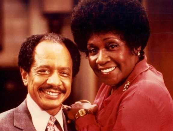 Sherman Hemsley, actor