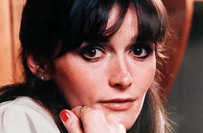 Margot Kidder, actress