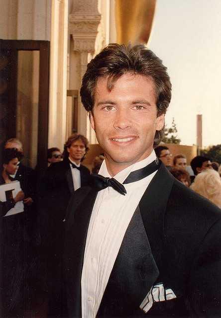 Lorenzo Lamas, actor