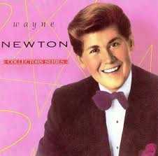 Wayne Newton, singer-entertainer
