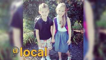 We want to see your back to school pictures. Click HERE to upload.