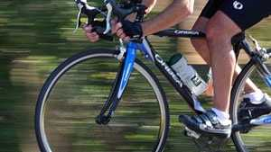bicyclist generic