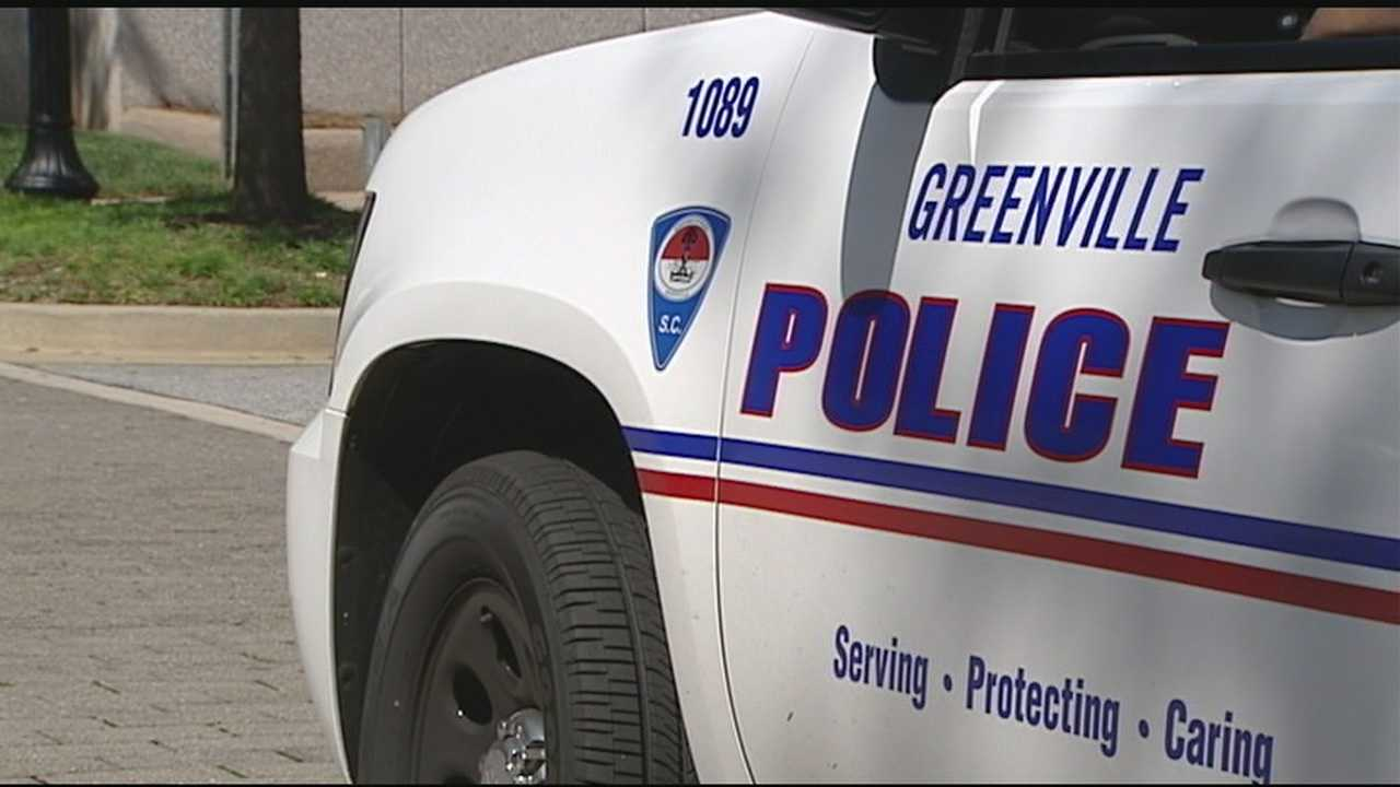 Greenville is making changes to security in downtown Greenville.