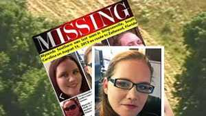 body identified Myranda