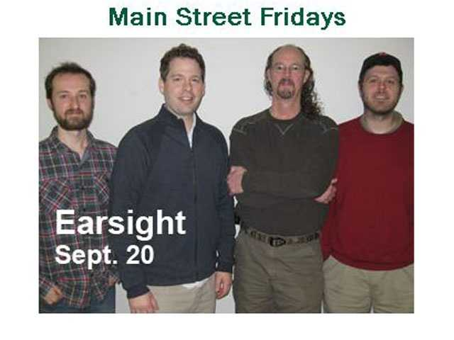 Main Street Fridays, downtown Greenville, 5:30 – 9:30