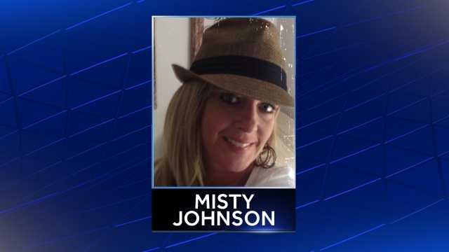 Misty Johnson
