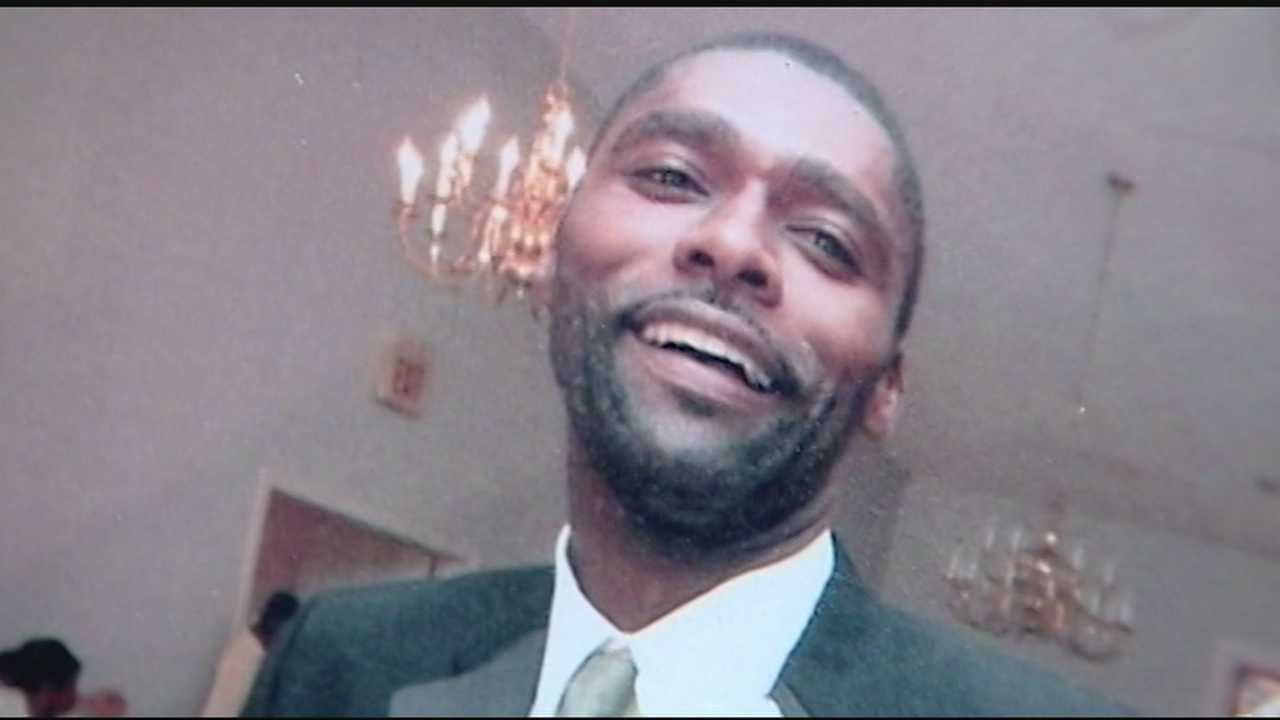 Derby Gilliard's son was gunned down nearly three years ago and she is still searching for justice.