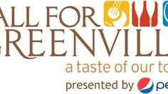 2013 Fall for Greenville logo
