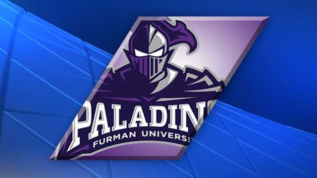 furman sports logo