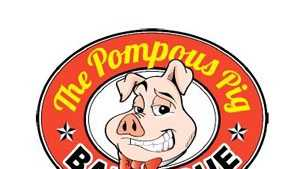 Pompous Pig