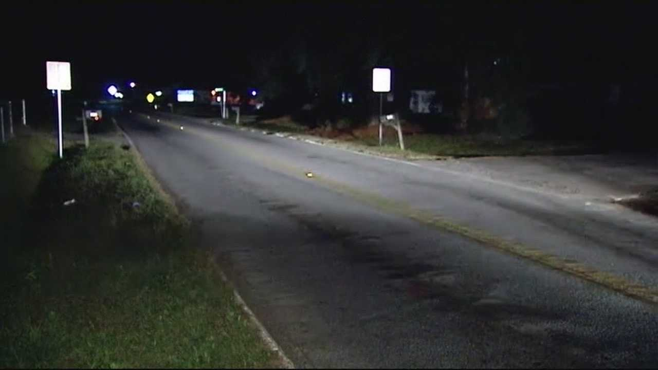 img-Accident injures deputy woman in Spartanburg Co