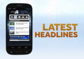The latest headlines and news you may have missed overnight.   iTunes | Google Play