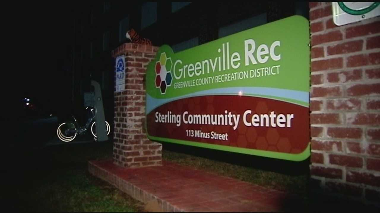 img-Teen shot in foot at Sterling Community Center