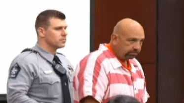 Timothy Dwayne Tutterrow, 46, was arraigned on Monday.