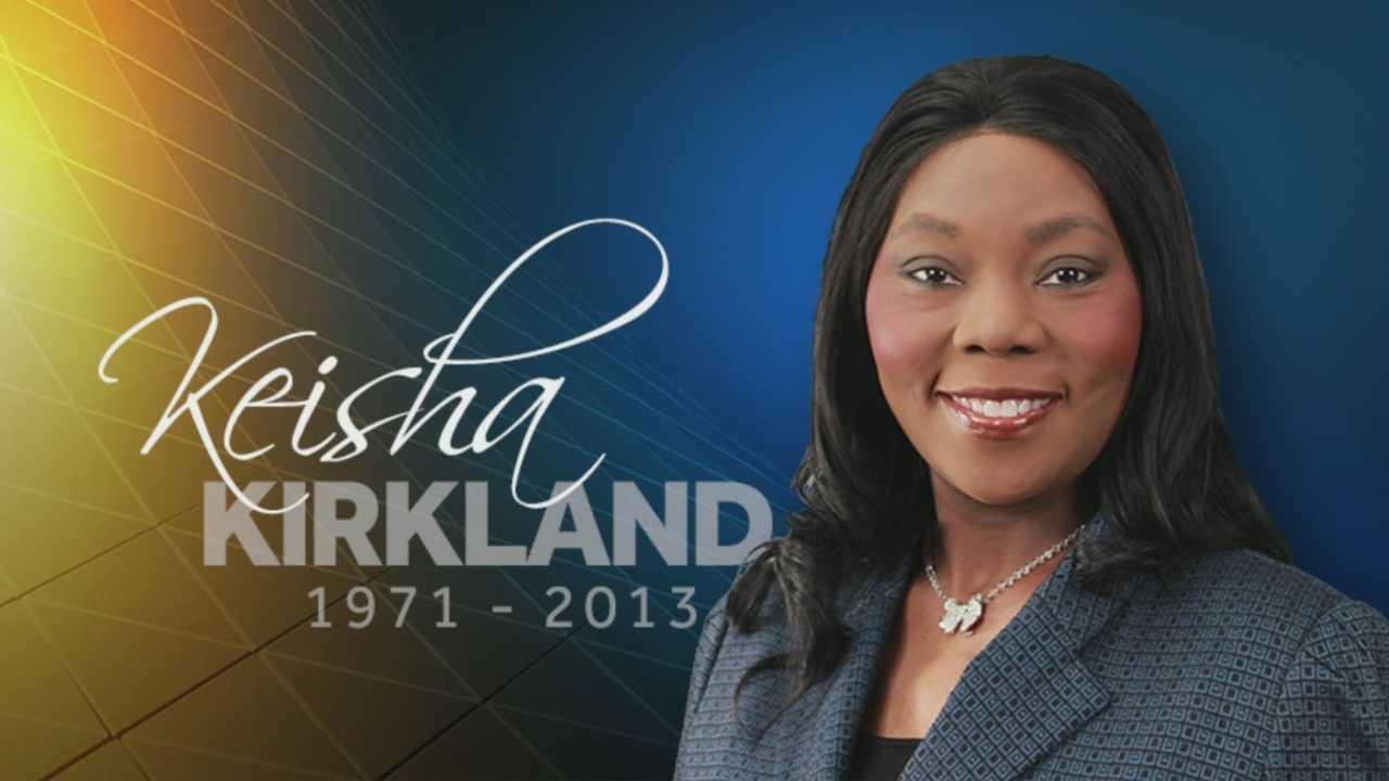 Keisha Kirkland loses battle with cancer