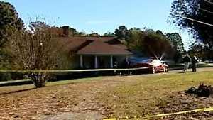 Felicia Yvette Rayford's home