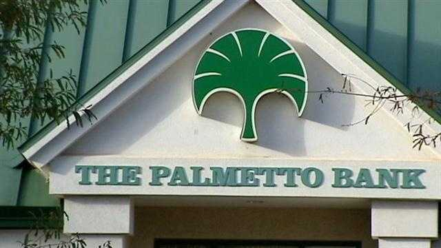 Palmetto Bank