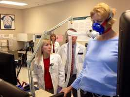 Human performance labs traditionally have been the province of elite athletes who use the state-of-the-art analysis to improve performance. This the first time that a HPL will be used by a cancer institute to measure the changes in post-treatment cancer survivors -- from whole body function all the way down the cellular level -- in an effort to improve patient health and outcomes.