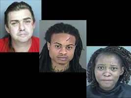 To see mug shots from December, click HERE.