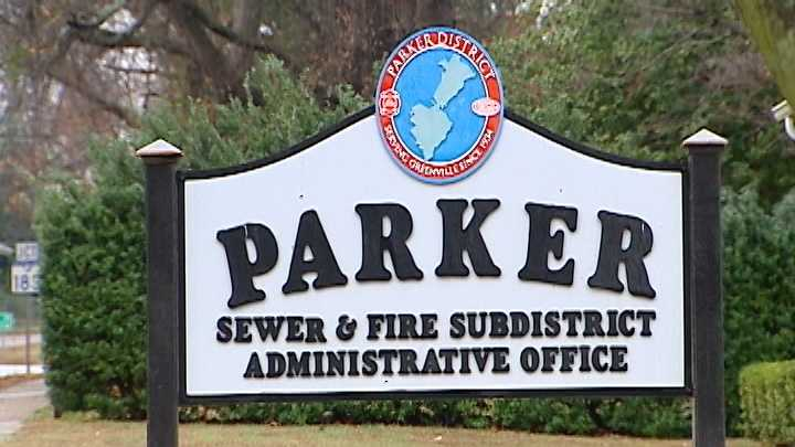 Parker Sewer and Fire District Ethics Probe