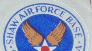 Shaw Airforce Base