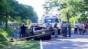 Rehfeldt crash pic