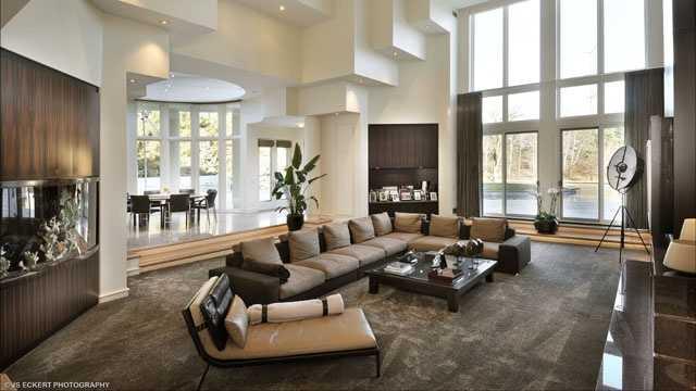 For Sale Go Inside Michael Jordans Home