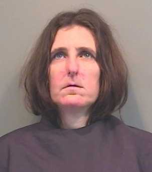 Rhonda Kaye Ingle: charged with distribution of schedule 3 narcotic